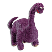 A fun Dinosaur craft activity for kids and parents