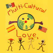 Teach Social Studies, Multi Cultural