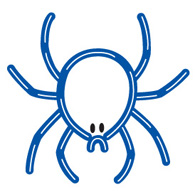 Web Spider Craft Activities for Kids