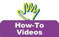 How To Videos for Kids Crafts