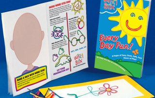 Every Day Fun Crafts for Kids