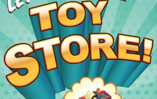 Neighborhood Toy Store Day, November 10, 2012