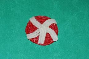 Ornament Craft Idea