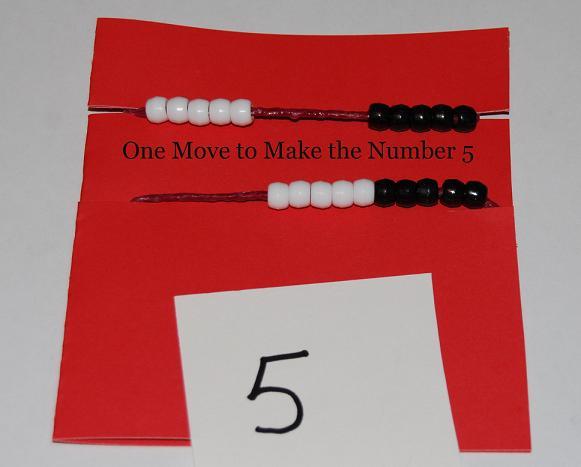 Rekenrek Early Math Pcture 5