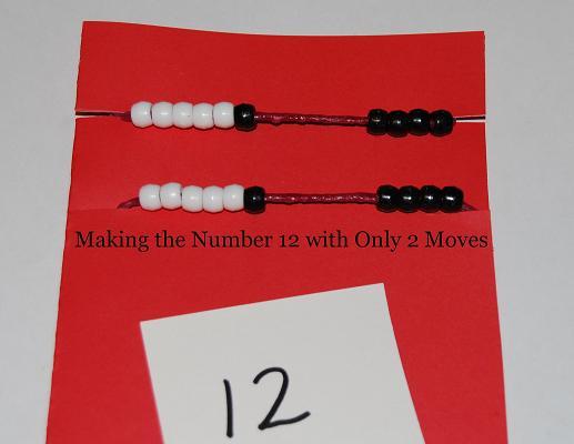 Rekenrek Early Math Pcture 7