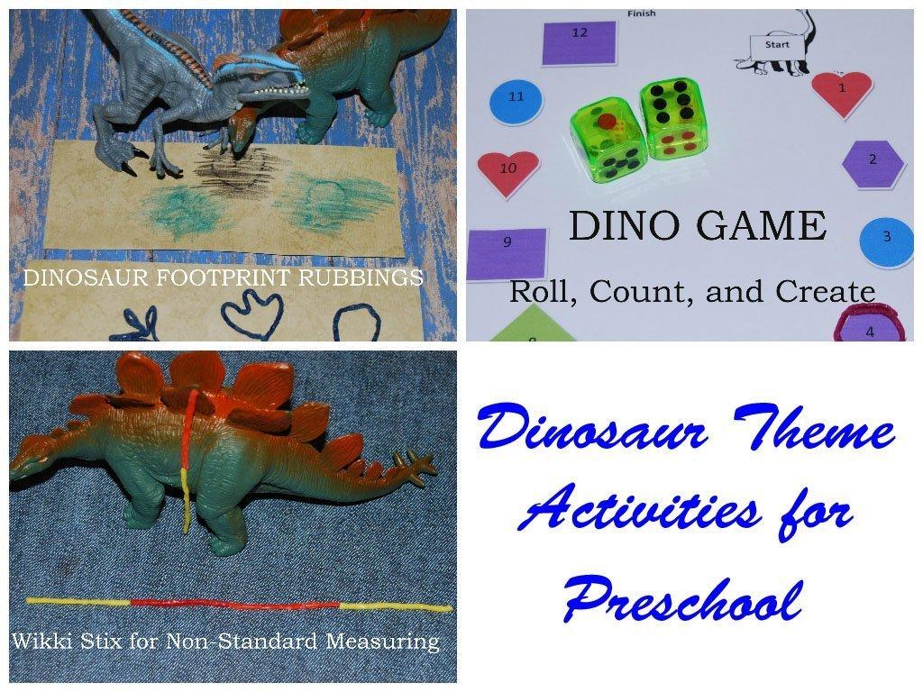 Roaring into the summer with wikki stix dinosaur for Dinosaur crafts for preschool