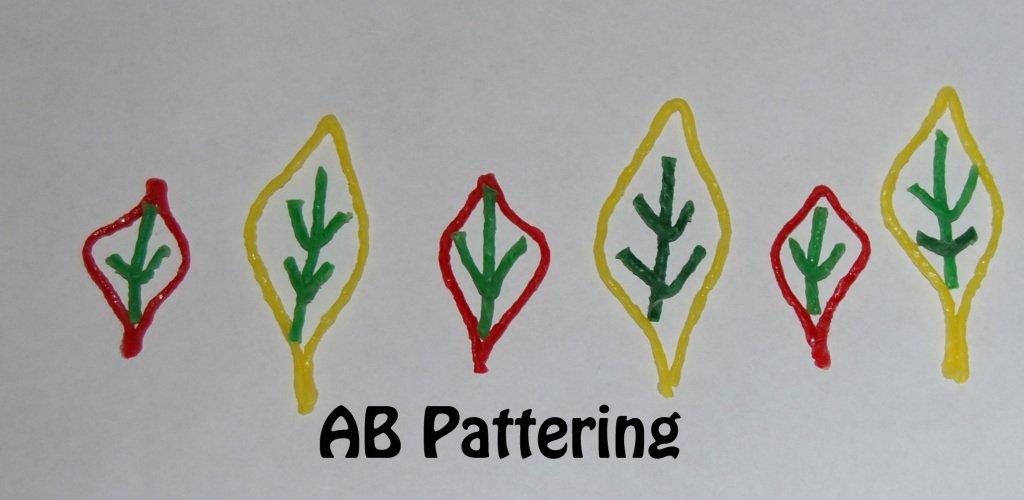 AB Patterning