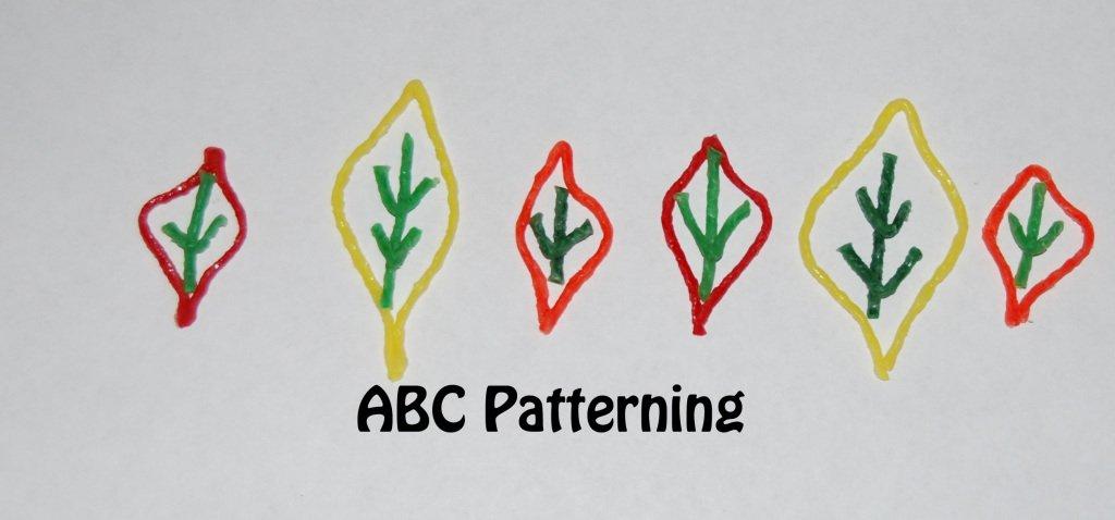 ABC Leaf Patterning