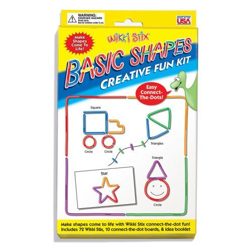 Basic Shapes Kit