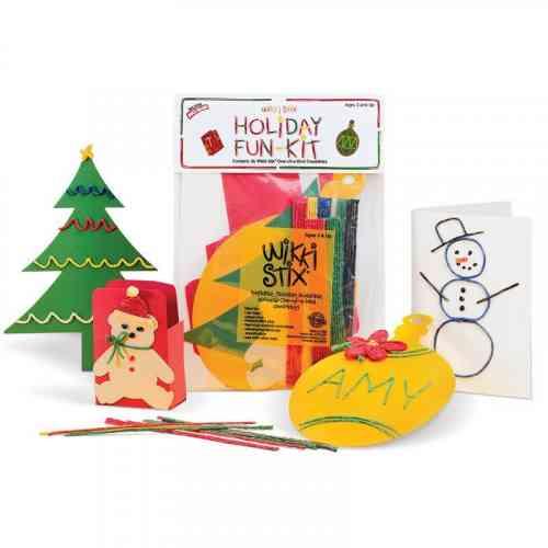 Holiday Fun Kit