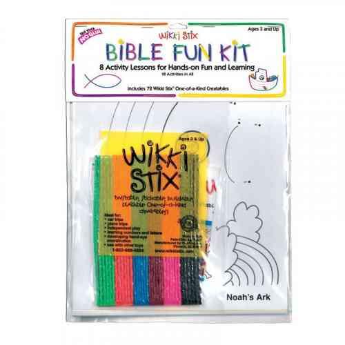 Bible Fun Kit