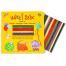 Book of Wiggles, Squiggles and Curlicues
