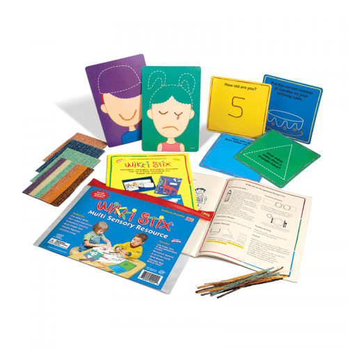 Multi Sensory Resource Kit