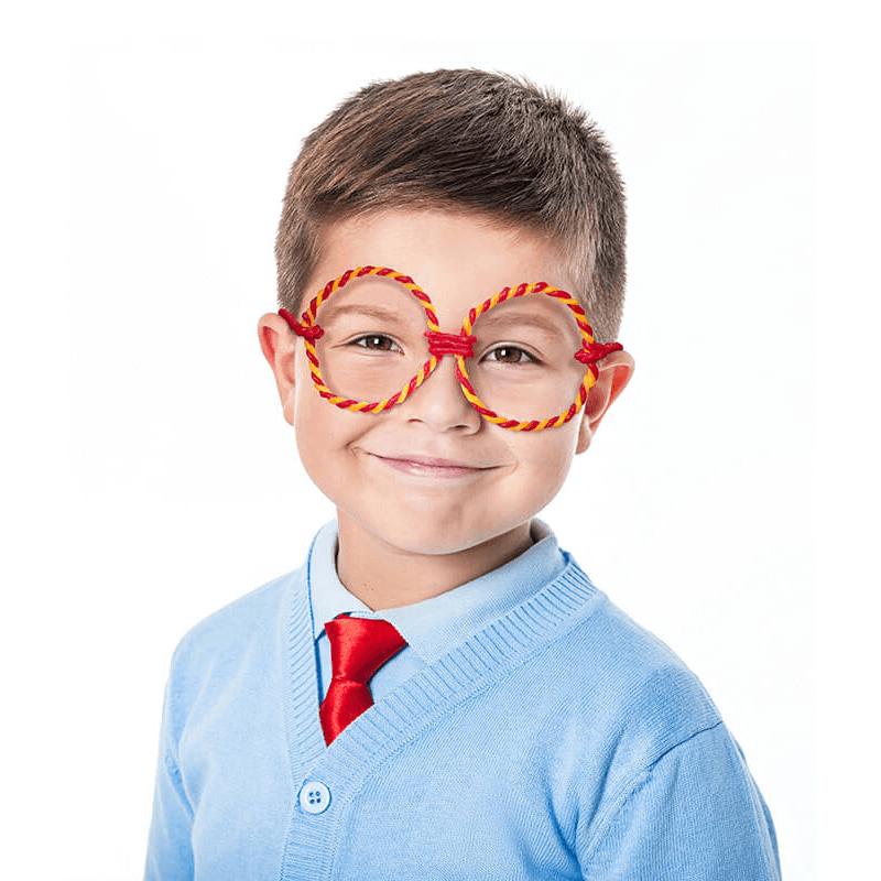 Wikkie Glasses!