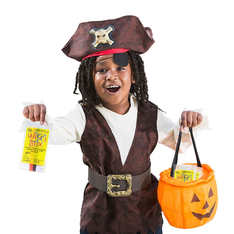 Halloween Pak.Trick Or Treat Pak