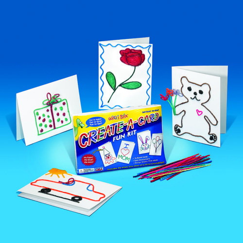 Create A Card Fun Kit