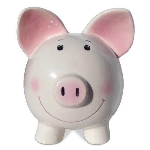 Designer Piggy Bank