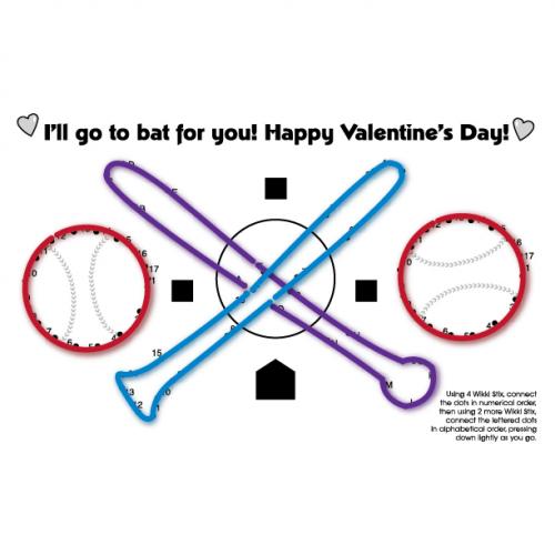 Valentine Baseball