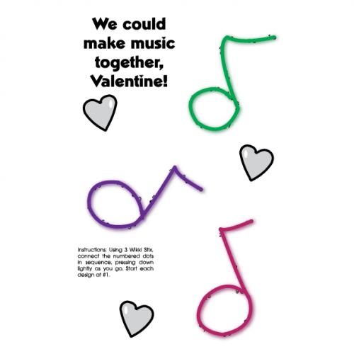 Valentine Music