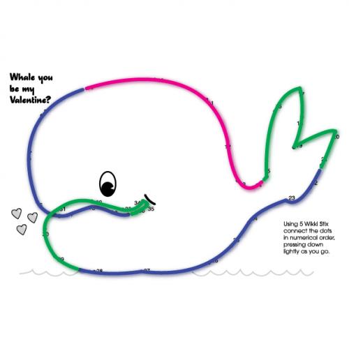 Valentine Whale