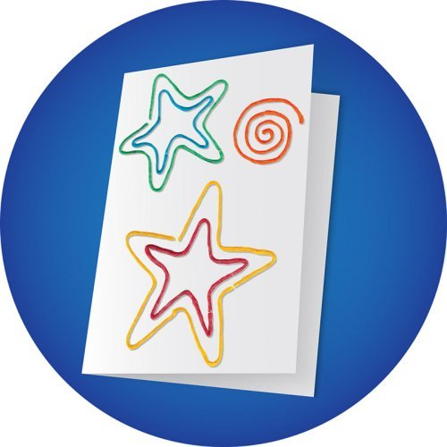 Star Greeting Card Craft