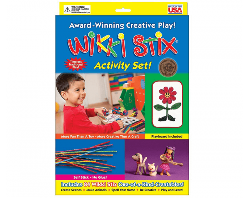 Activity Set