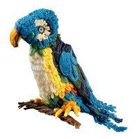 Cool Bird made with Super Wikki Stix