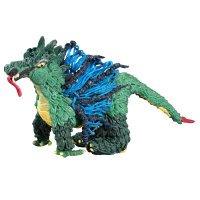 Cool Dragon made with Super Wikki Stix
