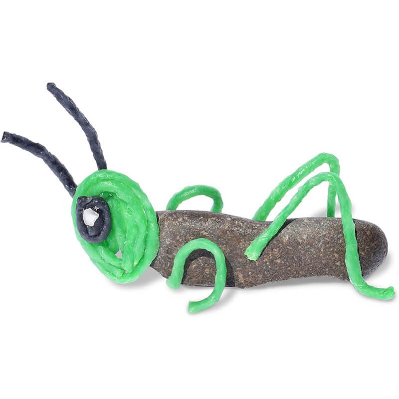 Grasshopper crafts