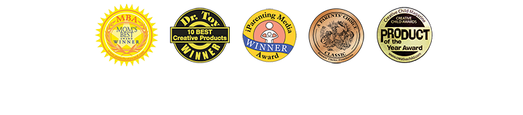 Award Winning Wikki Stix!