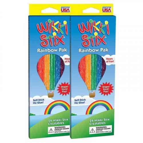 Rainbow Pak Bogo Event