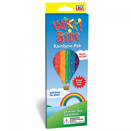 Rainbow Pak