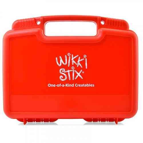 Wikki Stix Traveler Case