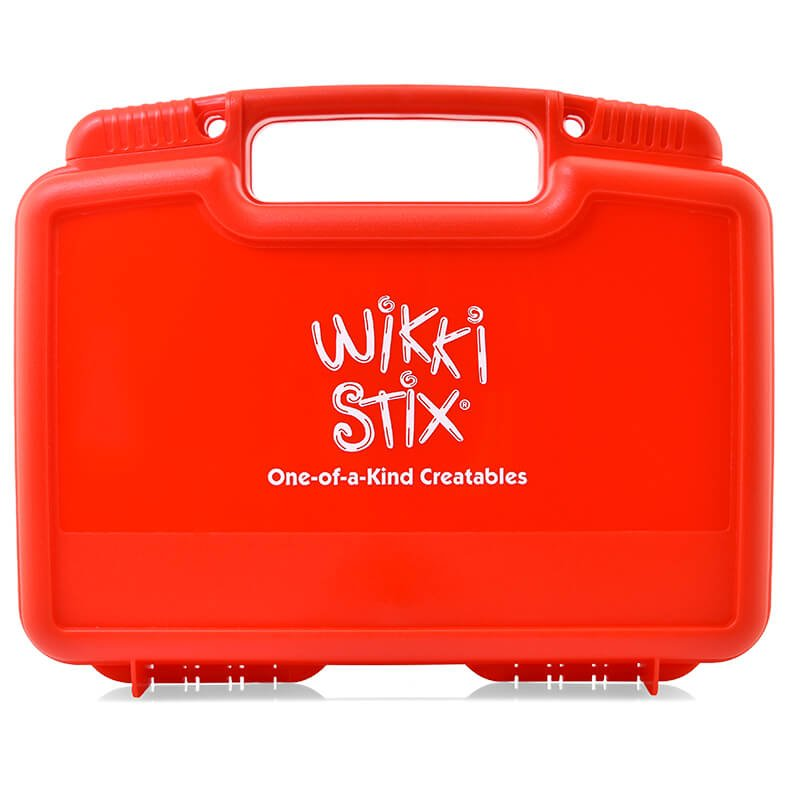 Wikki Stix Traveler Case