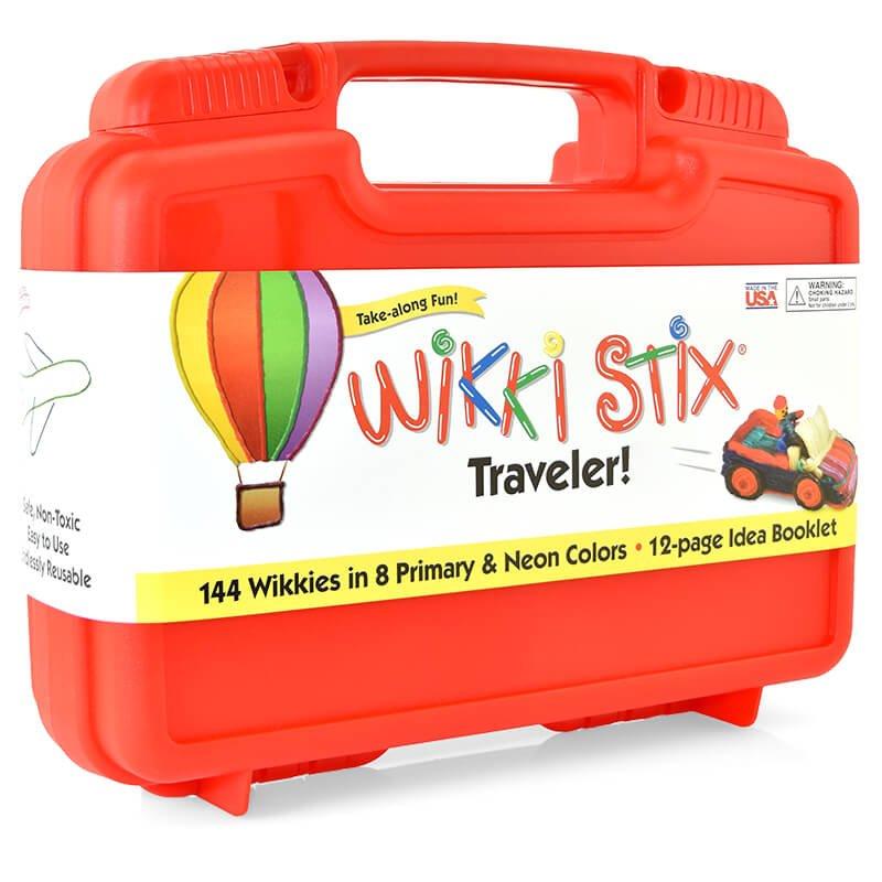Wikki Stix Traveler