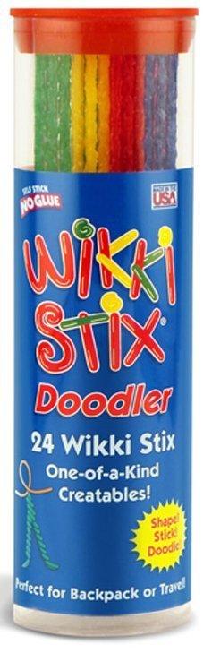 Wikki Doodler