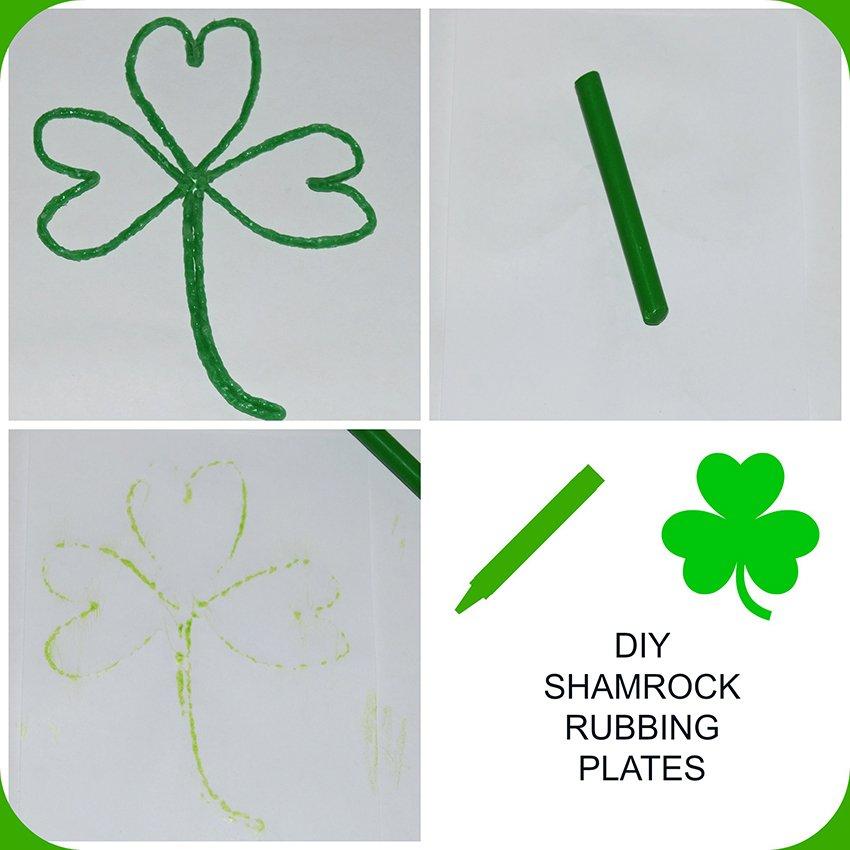 Wikki Stix DIY Rubbing Plates
