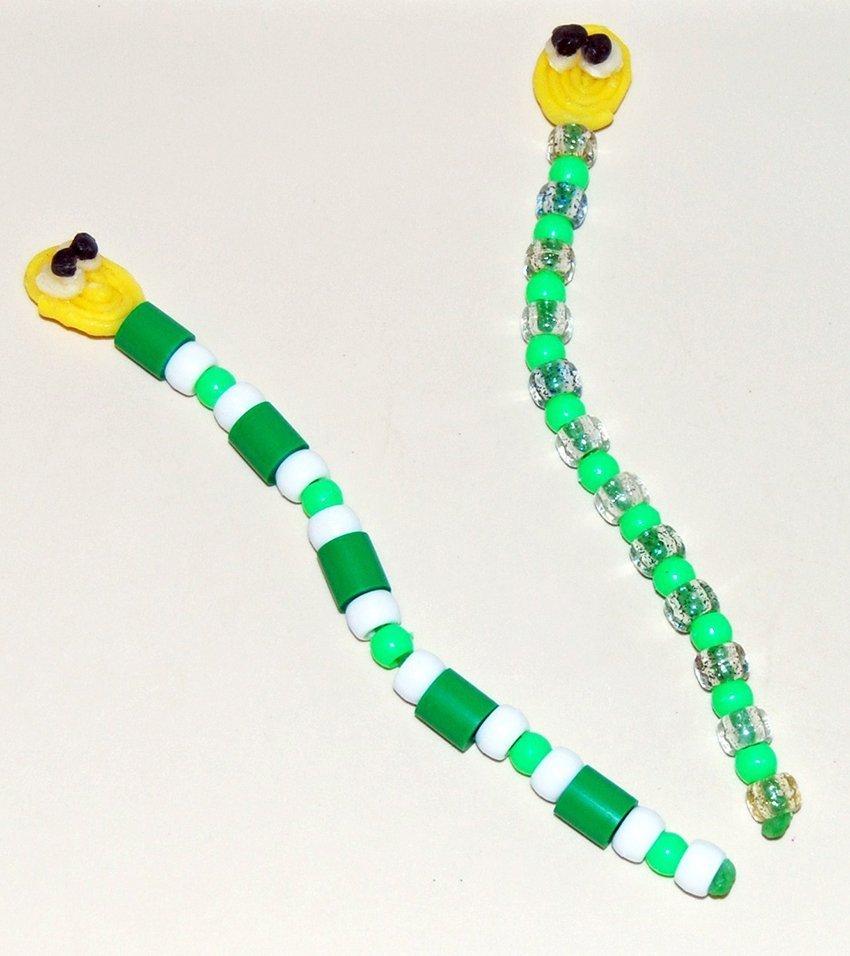 Wikki Stix  Patterning Snakes