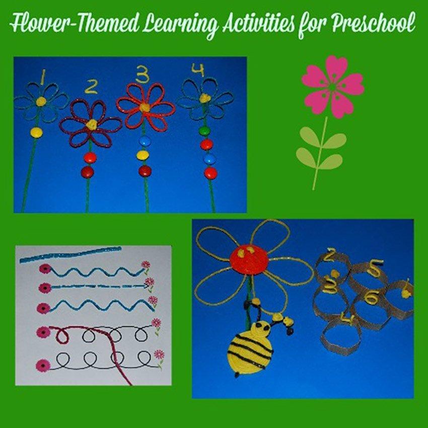 Wikki stix homeschooling educational ideas for Educational crafts for preschoolers