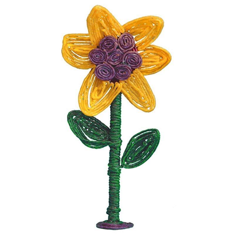 Wikki Flower