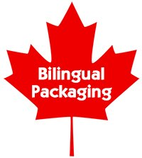 Bilingual Packaging