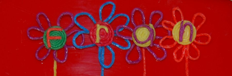Wikki Stix Flowers Name
