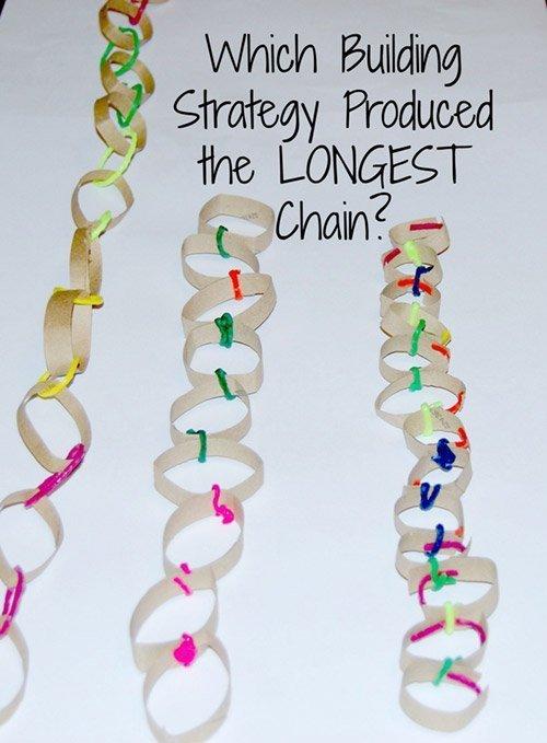 Chain Link Challenge Final Designs