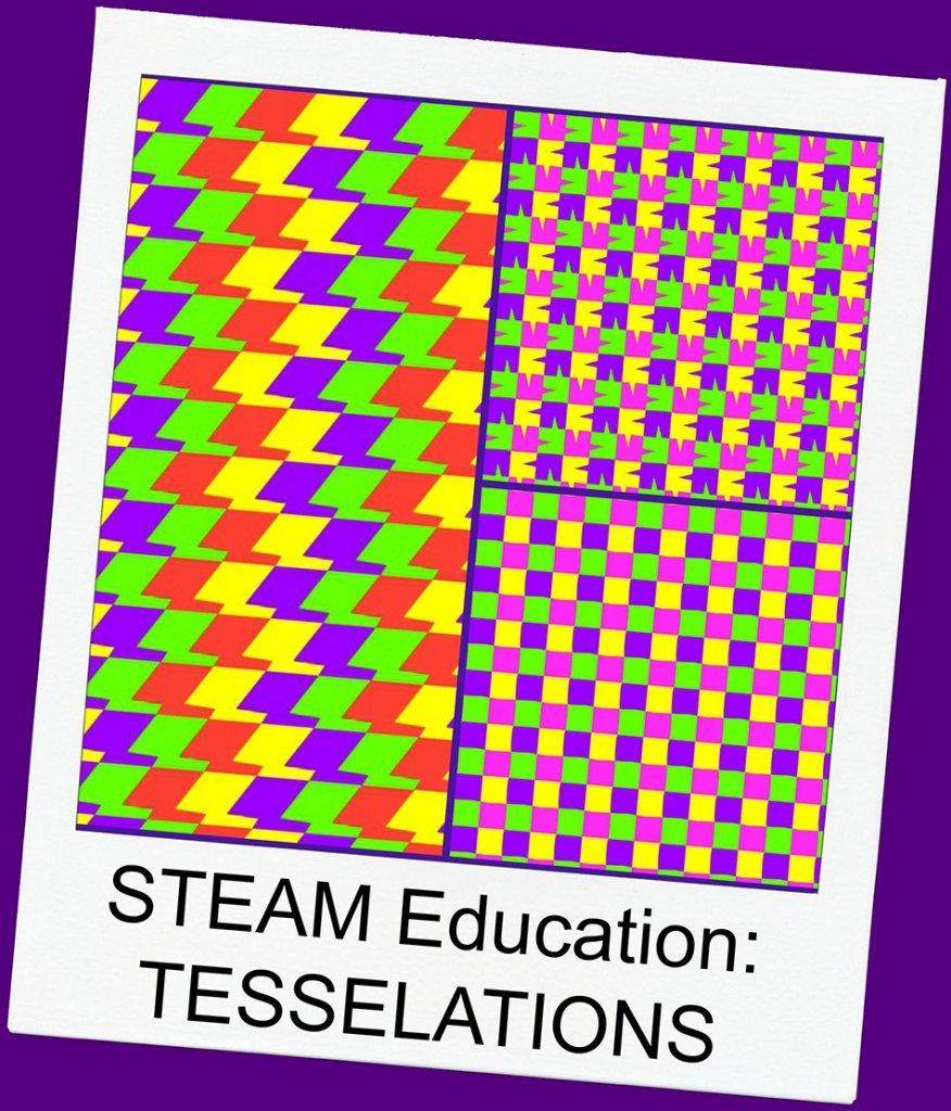 Digital Tesselations