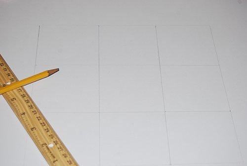 Tessellation Grid Design