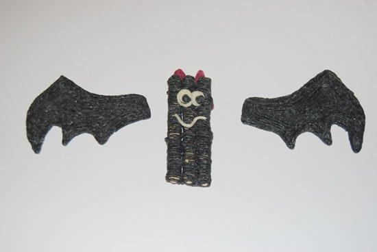 Bat Assembly
