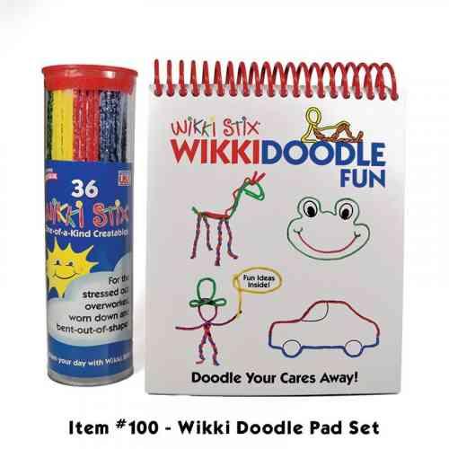Wikkidoodle Fun