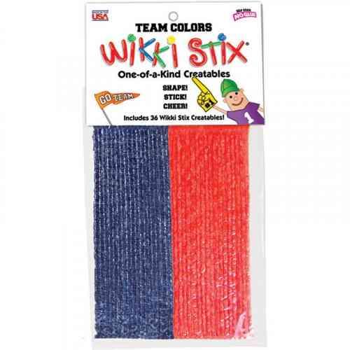 Team Colors: Dark Blue and Orange