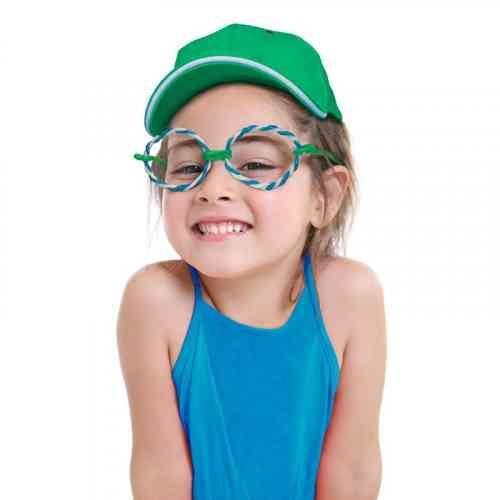 Fun Team Color Glasses!