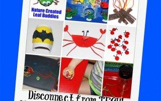 Stress-Free Summer Activities for Kids!